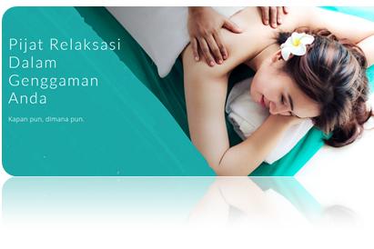 Daftar GO-MASSAGE Online :  Cara Mendaftar Mitra Go-Massage