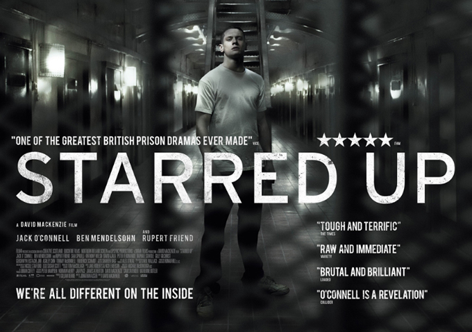 Starred Up