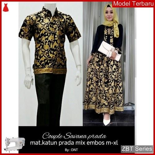 ZBT01609 Kebaya Batik Couple Savana Bali Modern BMGShop