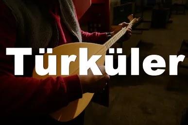 Türkü Dinle 2019 - En Güzel Türküler Listesi Dinle