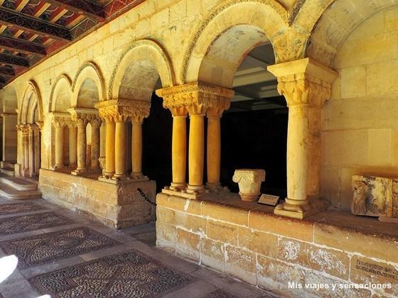 Sala Capitular del Monasterio de Santo Domingo de Silos, Burgos
