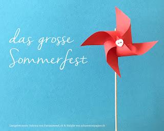 Das grosse Sommerfest