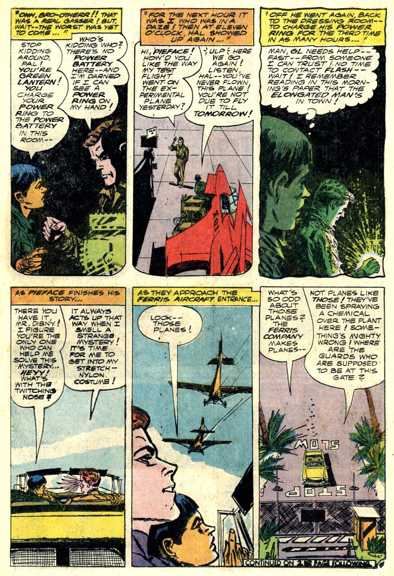 Detective Comics (1937) 350 Page 23