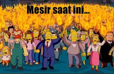 10 Meme Insiden Salah & Ramos Ini Bikin Ketawa Prihatin