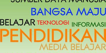 Memanfaatkan Blog sebagai Media Pembelajaran