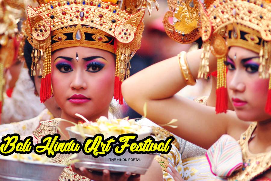 Bali Hindus Arts Festival