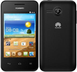 Harga Huawei Ascend Y221 Terbaru