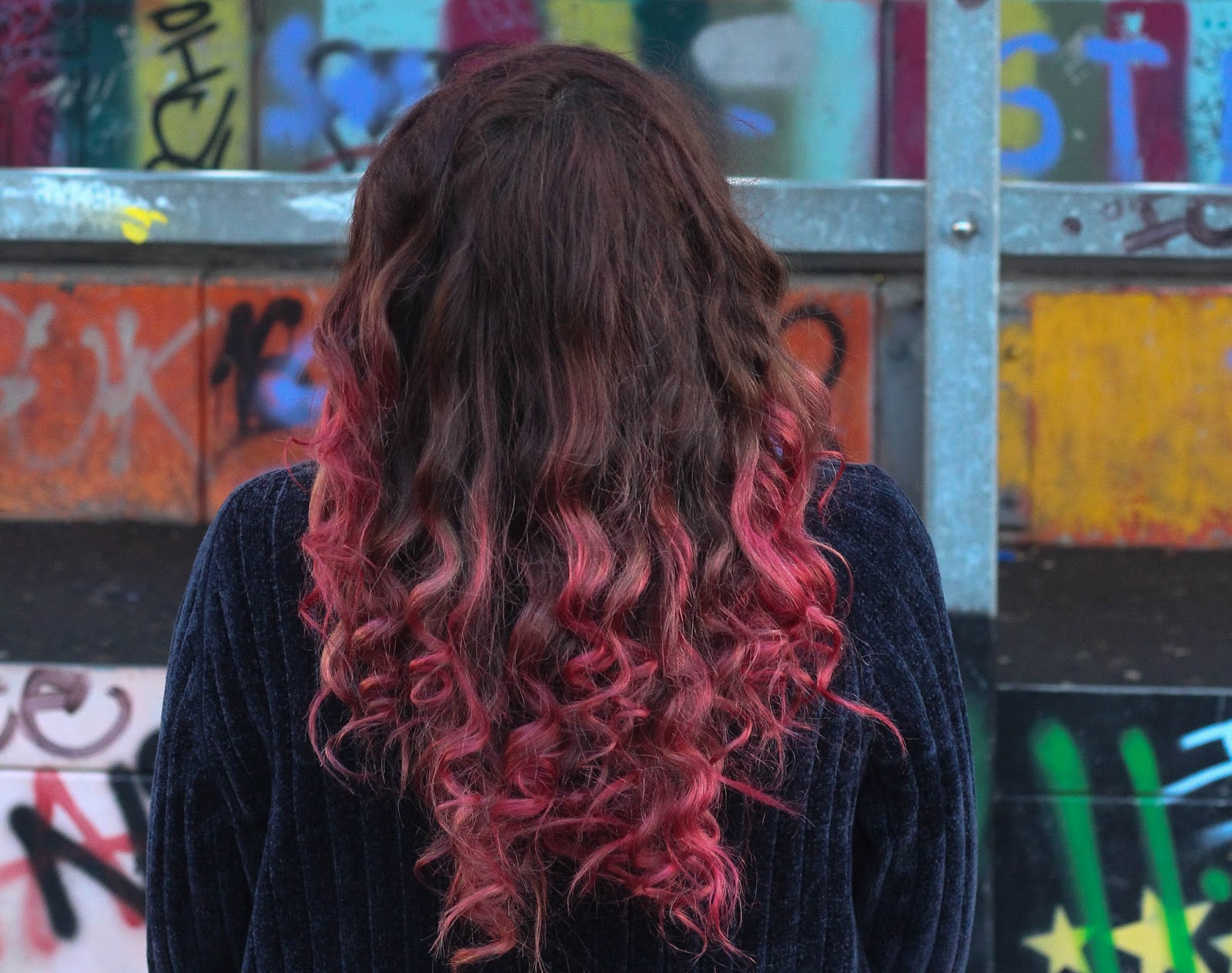 colorsmash color kissed hairspray another kind of beauty blog