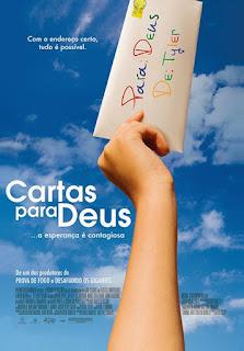 Assistir Cartas para Deus Dublado Online HD