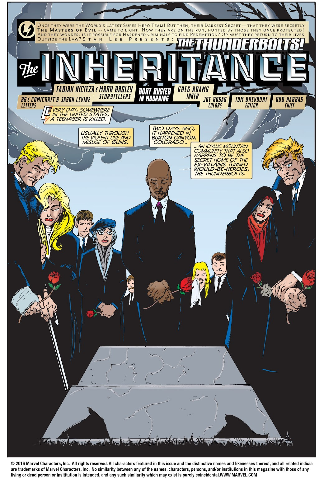 Read online Hawkeye & The Thunderbolts comic -  Issue # TPB 1 (Part 3) - 98