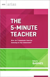 Read The 5-Minute Teacher