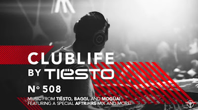ClubLife by Tiësto Podcast 508
