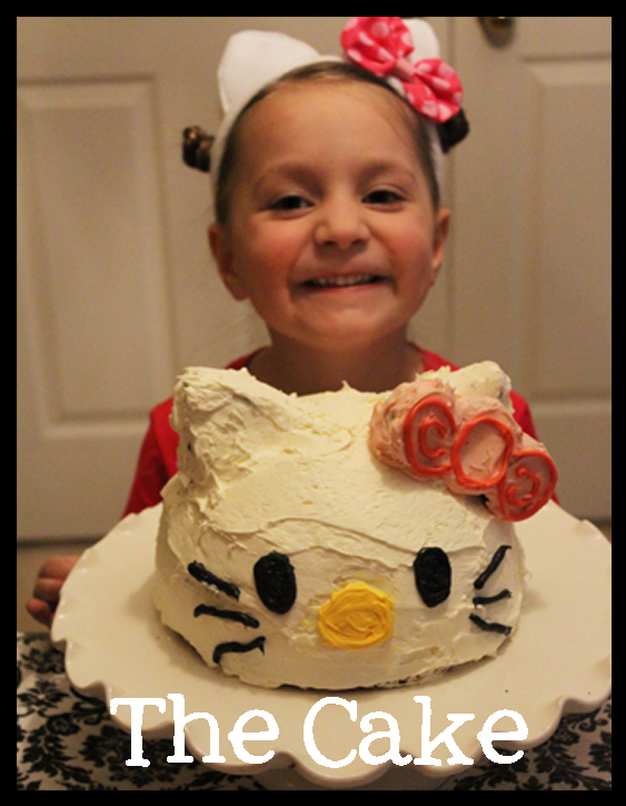 Maries Manor Hello Kitty: The Rexburg Review: Marie's Hello Kitty Birthday Party