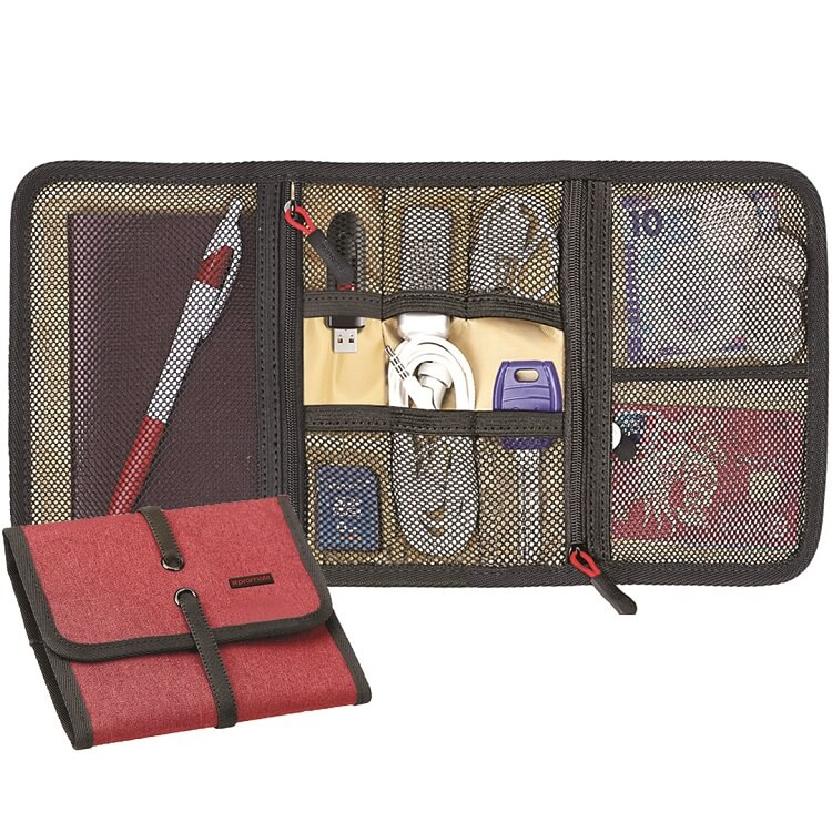 Travelpack-S Essential Mini Organizer