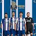 PES 2018 FC Porto Start Screen Full HD 2018