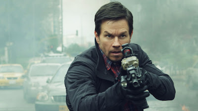 Mark Wahlberg Mile 22 Movie 2018  Wallpapers
