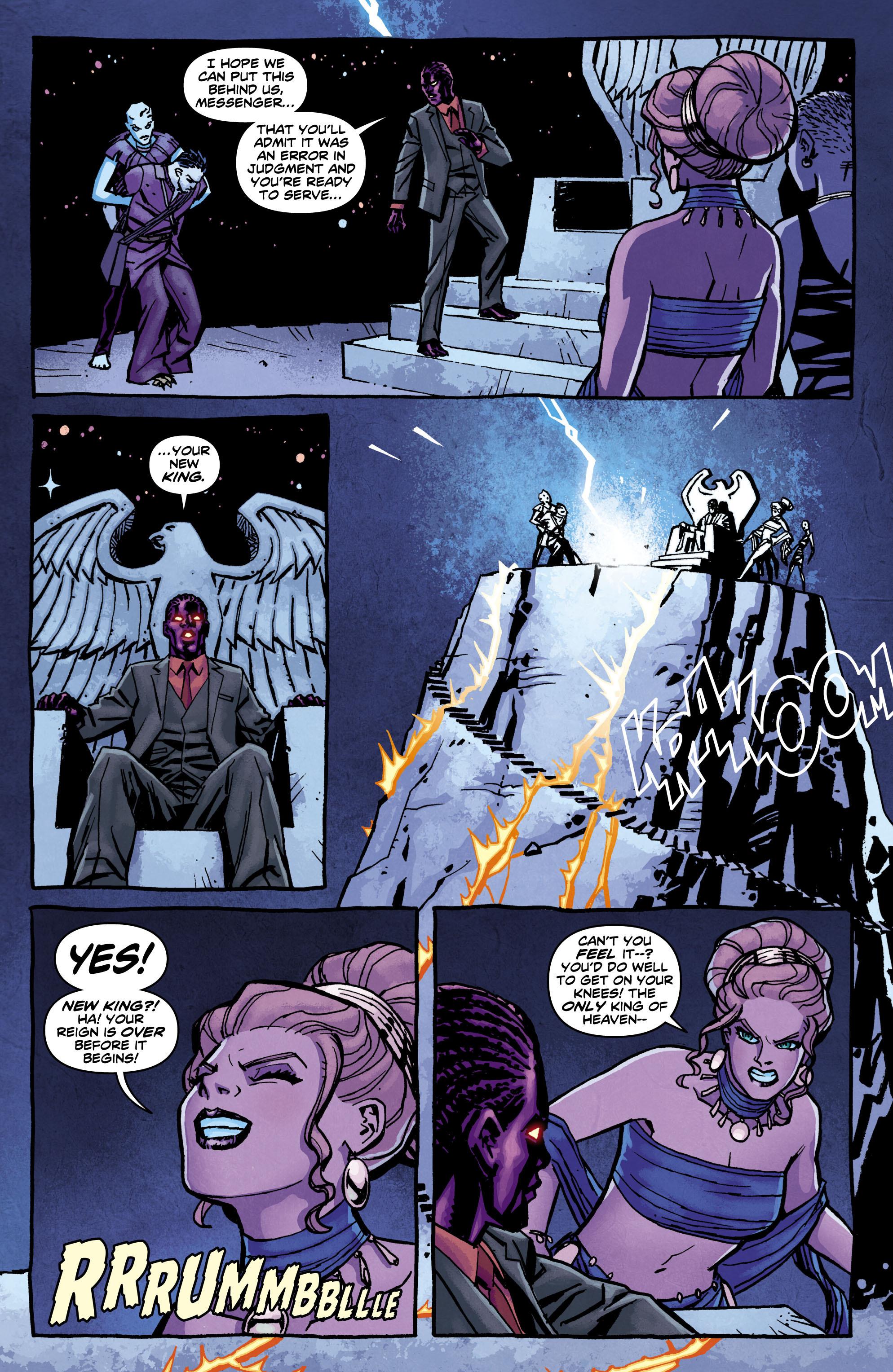 Read online Wonder Woman (2011) comic -  Issue #12 - 9