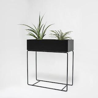 ferm living, plant box, kukkalaatikko, ferm living plant box