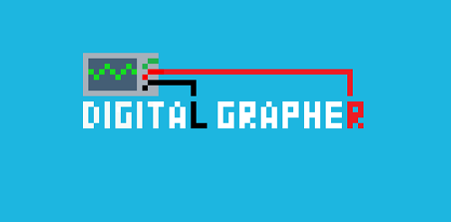 DIGITAL GRAPHER