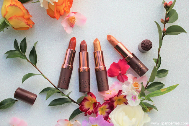Best cruelty free natural lipsticks nz