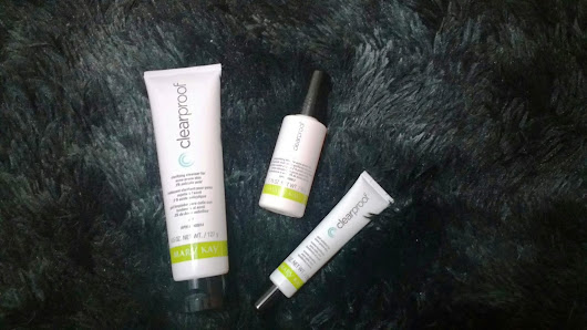 Kit Antiacne Clear Proof™