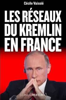 Putin e os métodos da KGB para seduzir setores da direita na França
