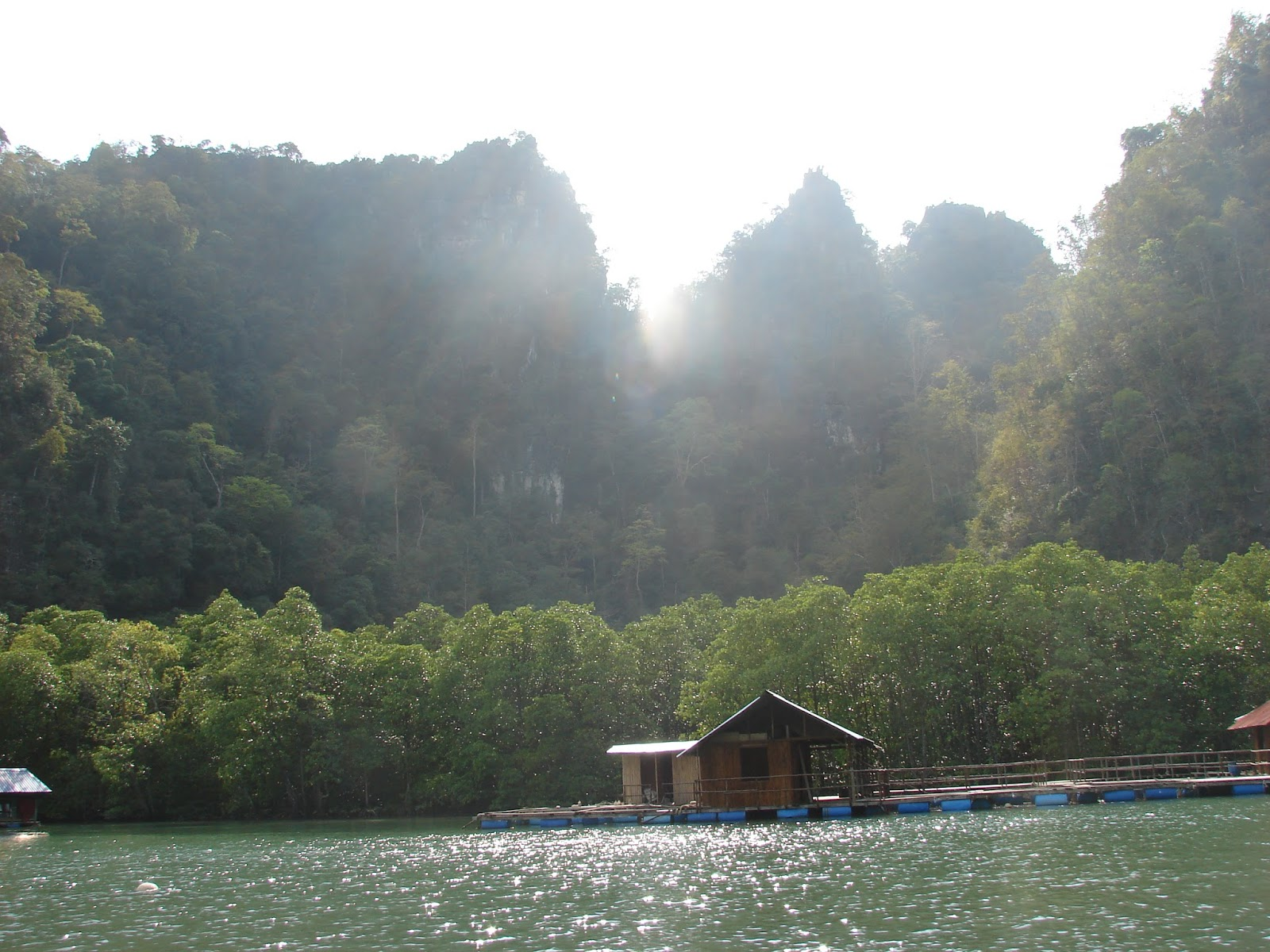 Langkawi truely paradise on earth - part 1