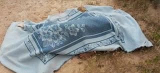بنزرت  : العثور على جثة عارية ملطخة بالدماء تحت غطاء صوفي .. التفاصيل !