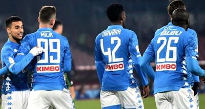 مشاهدة مباراة نابولي وزيورخ بث مباشر اليوم 14-2-2019 فى بطولة الدوري الاوروبي