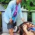 Kisah Miss Thailand Anak Seorang Pemungut Sampah Melutut Depan Ibu Menjadi Perhatian Netizen (12 gambar)