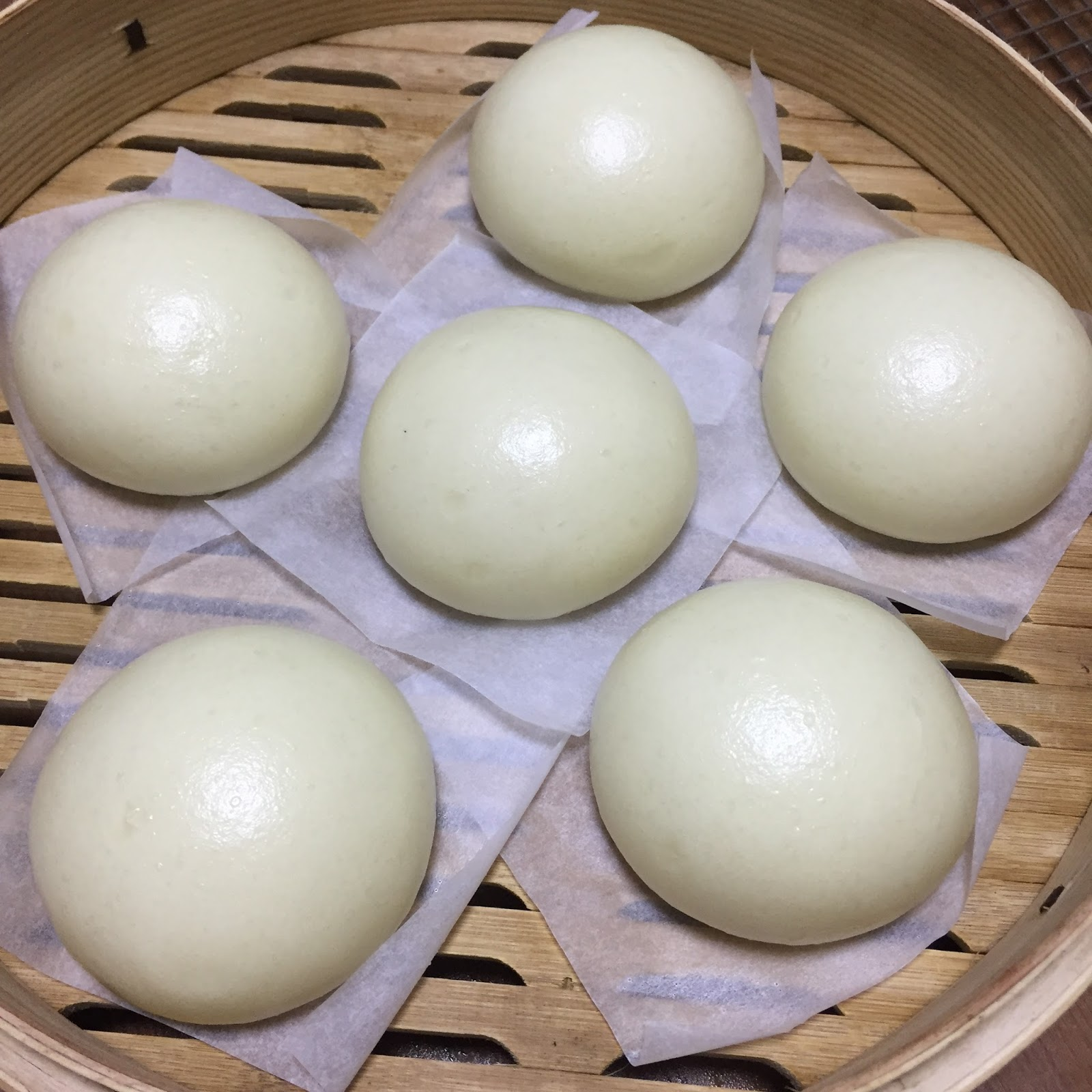my little simple fun blog chinese steamed milk buns mantou