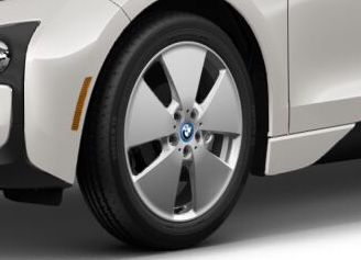The Electric BMW i3: 2017 BMW i3 Specs Revealed With Some