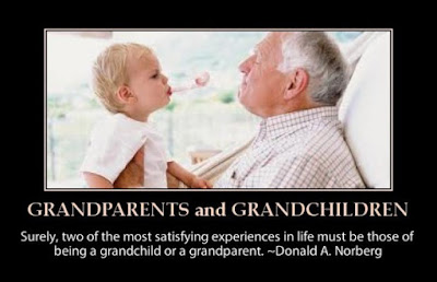 The Importance of Grandparents - AgingCare.com