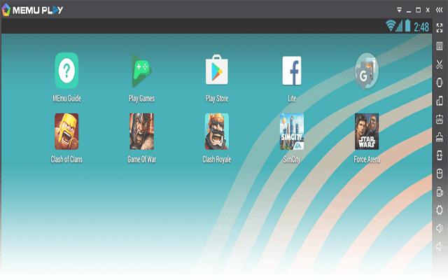 تحميل برنامج MEmu App Player 5.2.2.1 لتشغيل تطبيقات الأندرويد على جهاز الكمبيوتر