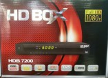 STARTRACK_HD BOX 7200_3 PIN