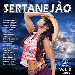 Sertanejão Vol. 3 (2016) Sertanej 25C3 25A3o 2BVol