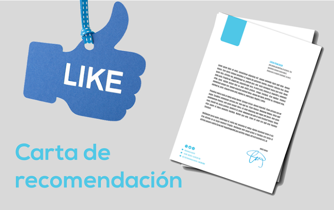 MODELO CARTA DE RECOMENDACION