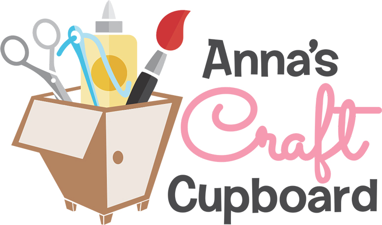 Anna's Craft Cupboard
