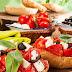 Η κρητική διατροφή της 10ετίας του '60 είναι σωτήρια για τον οργανισμό