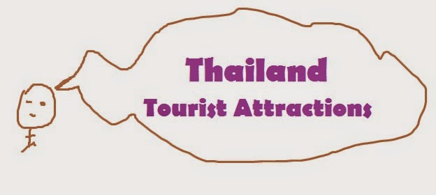 Thailand tourist attractions, middle east region visitors