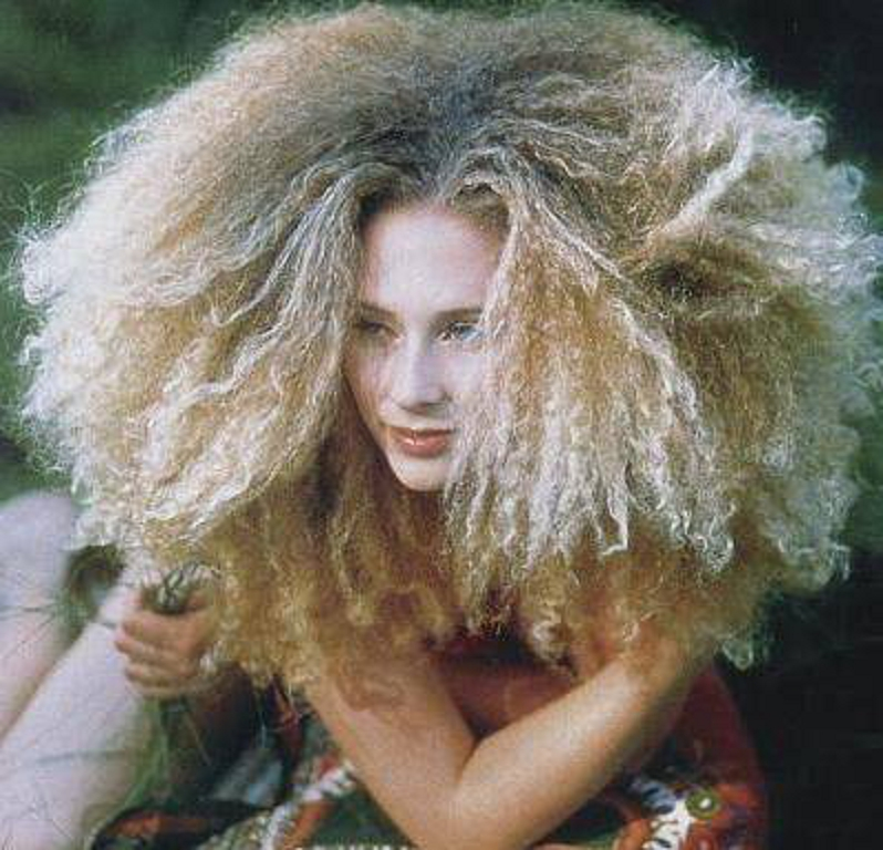 25 Increibles Peinados Locos Para Mujeres Peinados Cortes De Pelo