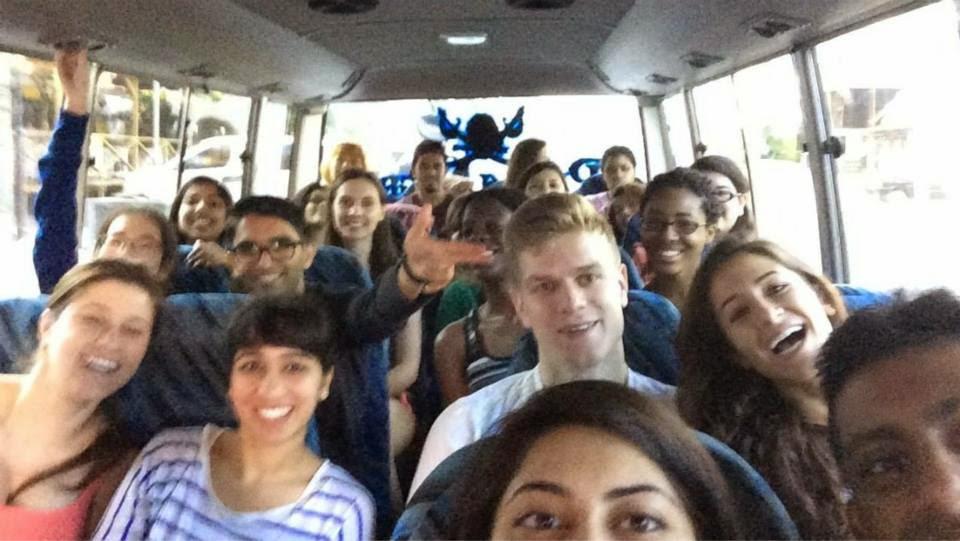 Volunteers Around the World New season, new site Bocas del Toro - volunteers around the world