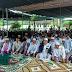 Aksi Bela Islam Jilid III di Sumbawa Berlangsung Damai