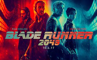 El rodaje de Blade Runner 2049