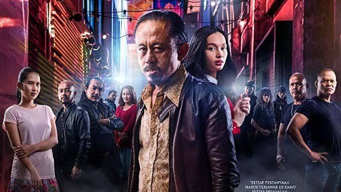 Download Film Preman Pensiun (2019) Full HD