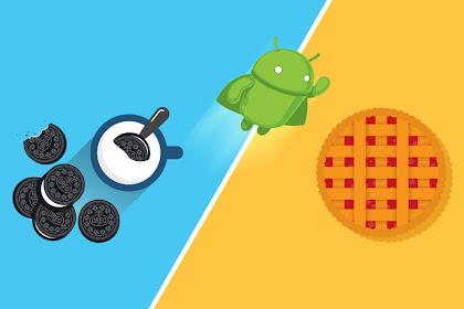 Ponsel Xiaomi Mi Fans Apa? Berikut Daftar Ponsel Xiaomi yang Kebagian Update Android Oreo dan Pie