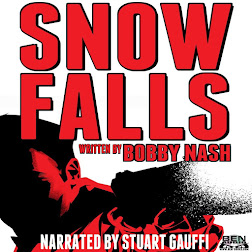 NEW! SNOW FALLS AUDIO