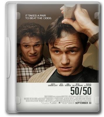 Download Filme 50/50 Dublado
