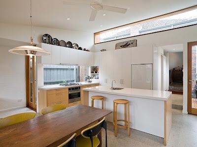 Natural Modern Interiors Kitchen Design Ideas New Modern Kitchens