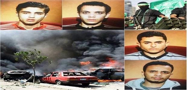 اعترافات تنظيم الاخوانى بتنفيذ جريمة اغتيال المستشار هشام بركات